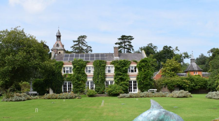 Thornham Hall-1 of 7 photos
