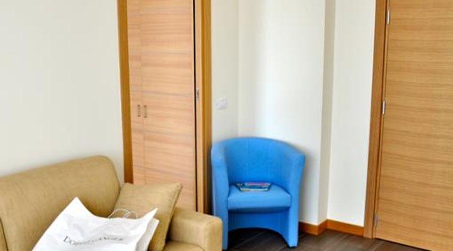 فندق 325 تور فيرغاتا-17 من 27 الصور