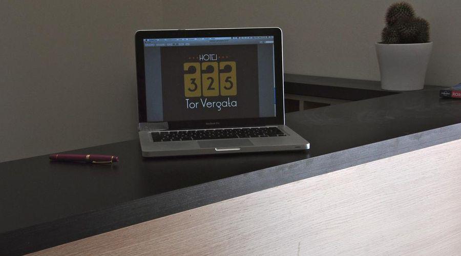 فندق 325 تور فيرغاتا-21 من 27 الصور