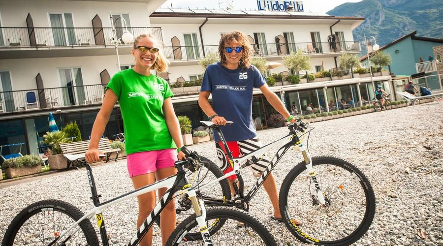 Hotel Lido Blu Surf & Bike-32 of 46 photos