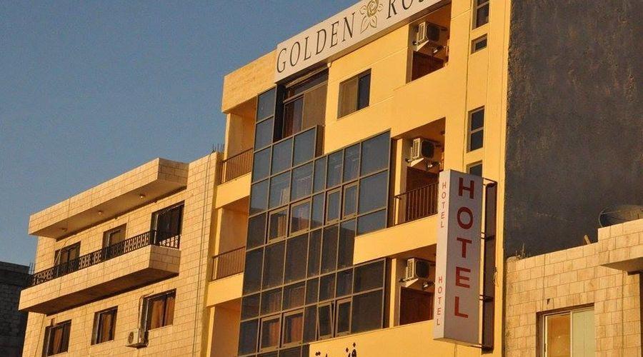 Golden Rose Hotel-1 of 30 photos