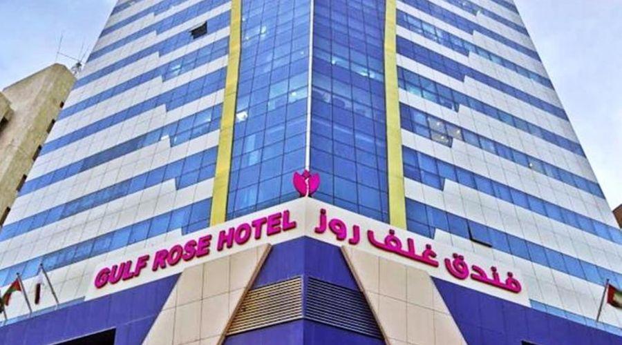 فندق جلف روز-5 من 54 الصور
