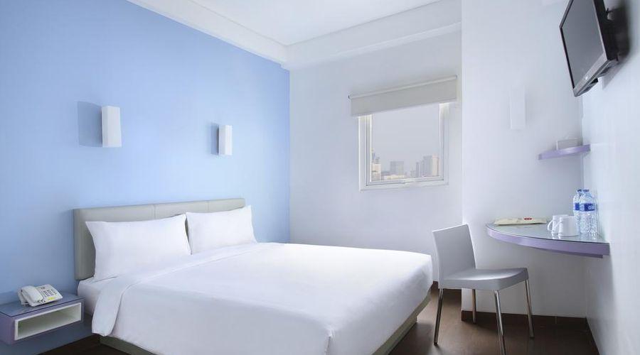 Amaris Hotel Bekasi Barat-14 of 27 photos
