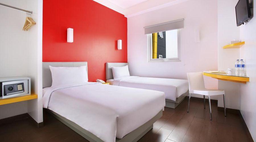 Amaris Hotel Bekasi Barat-15 of 27 photos