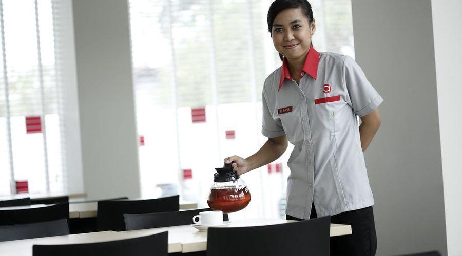 Amaris Hotel Bekasi Barat-22 of 27 photos