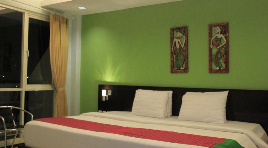 Casa Monte Rosa Hotel-18 of 45 photos