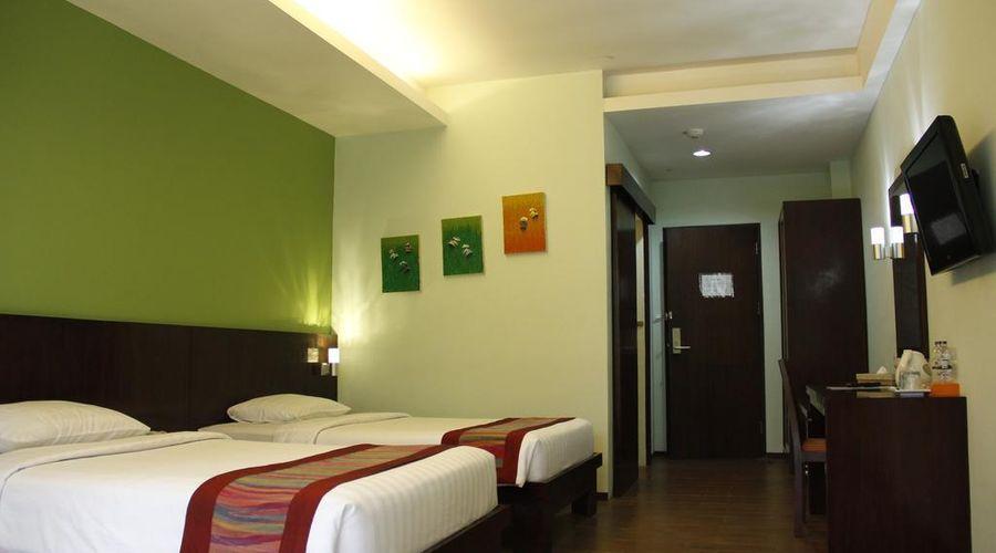 Casa Monte Rosa Hotel-33 of 45 photos