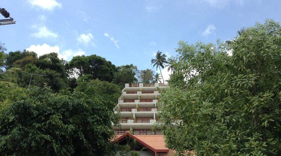 Hotel Silan Mo-18 of 48 photos