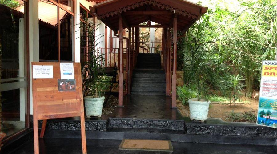 Hotel Silan Mo-21 of 48 photos