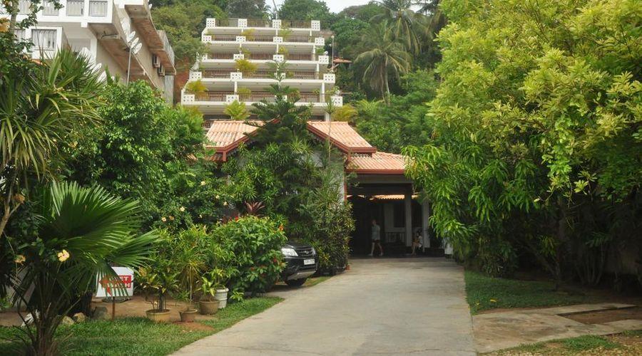 Hotel Silan Mo-45 of 48 photos