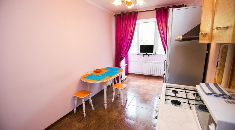 Apartments on Krasnaya Presnya-20 من 45 الصور