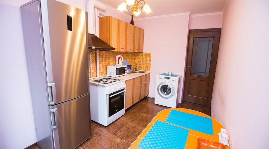 Apartments on Krasnaya Presnya-21 من 45 الصور