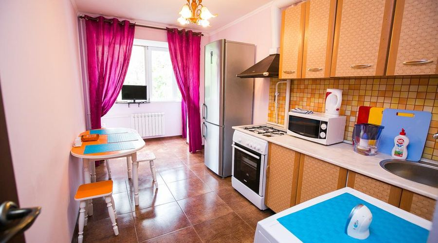 Apartments on Krasnaya Presnya-23 من 45 الصور