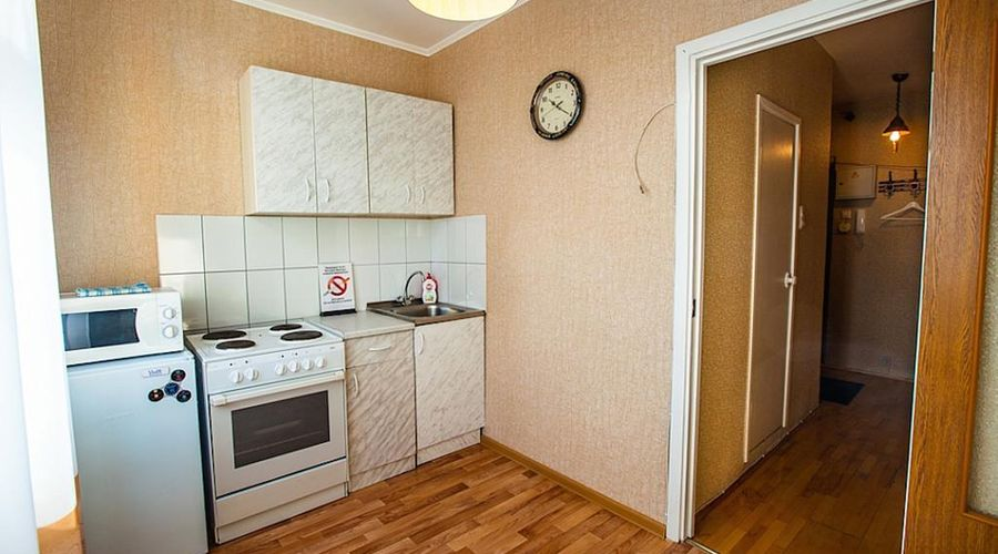 Apartments on Krasnaya Presnya-43 من 45 الصور