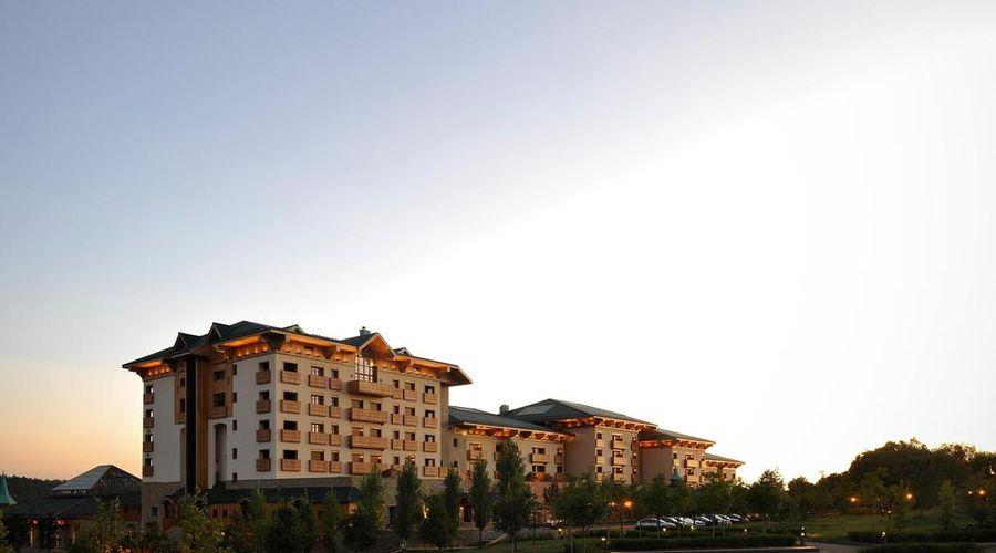 Michlifen Resort & Golf-1 of 34 photos