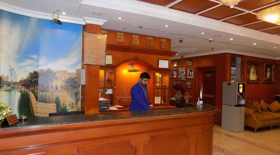 Kings Park Hotel-36 of 42 photos