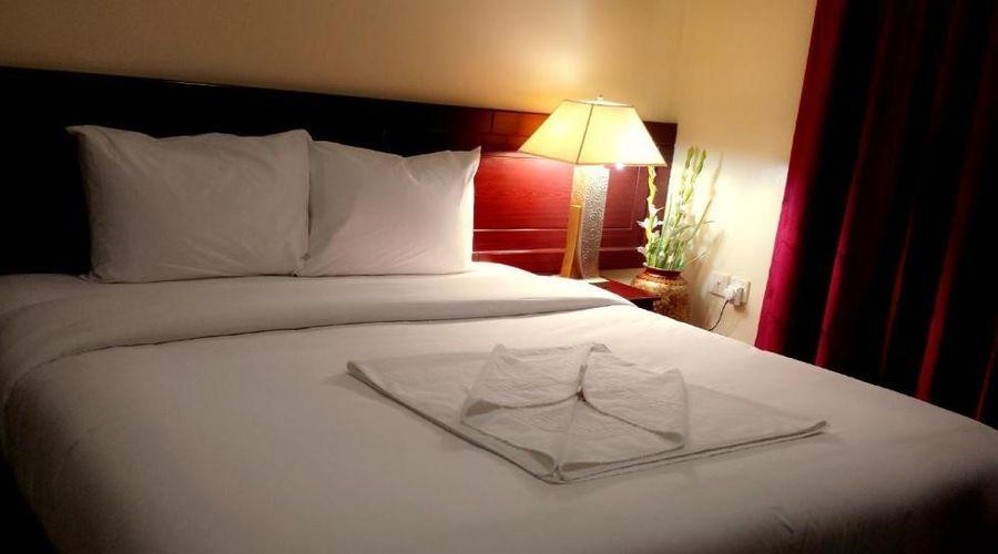 الريم للشقق الفندقية -12 من 22 الصور