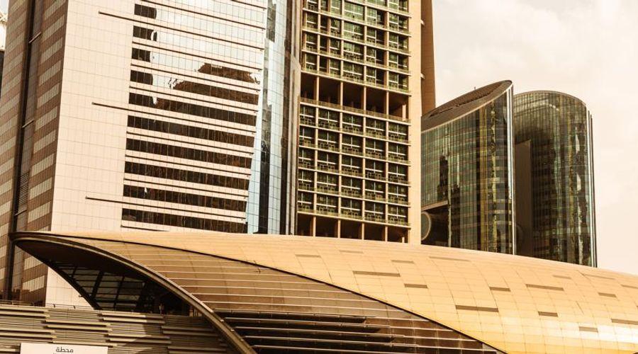 Carlton Downtown Hotel-5 of 32 photos