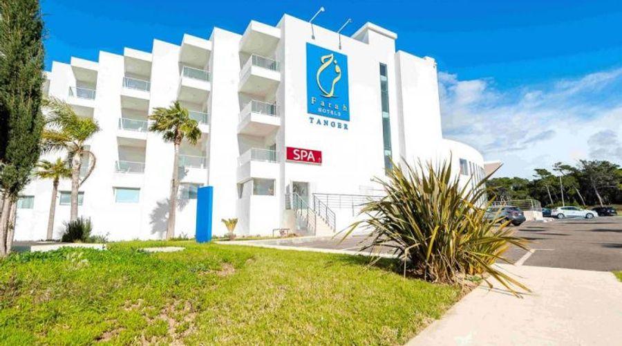 Hotel Farah Tanger-1 of 48 photos