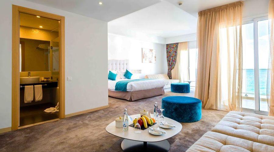 Hotel Farah Tanger-15 of 48 photos