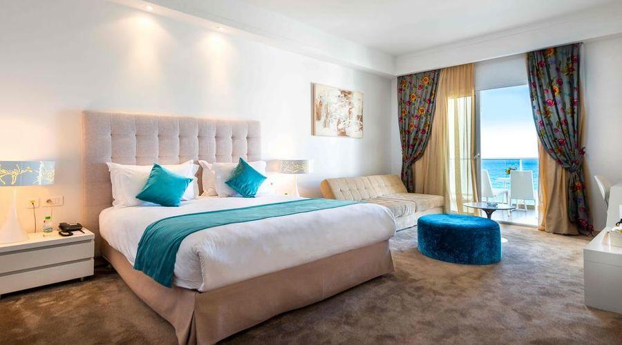 Hotel Farah Tanger-17 of 48 photos