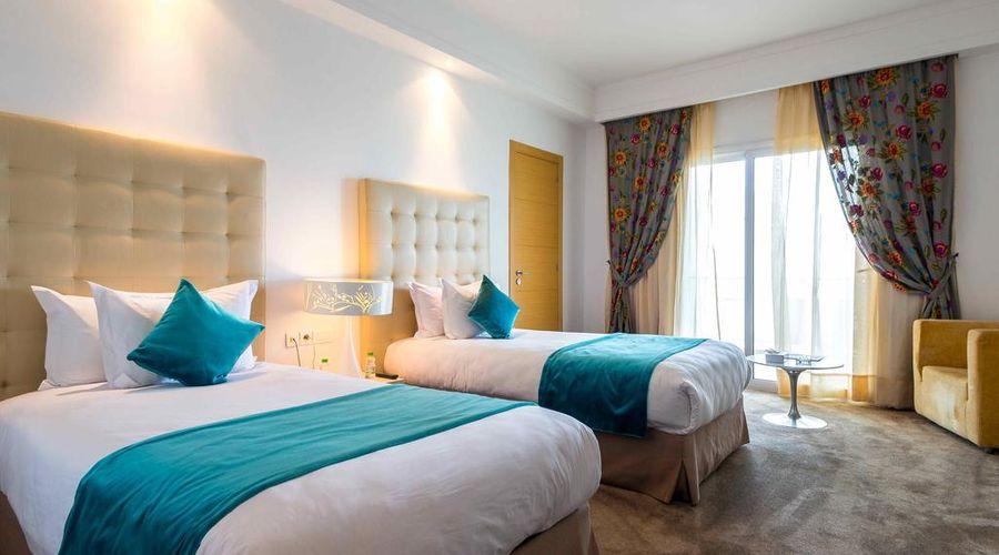 Hotel Farah Tanger-27 of 48 photos