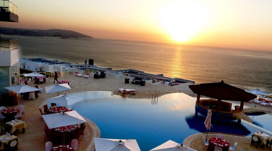 Hotel Farah Tanger-30 of 48 photos