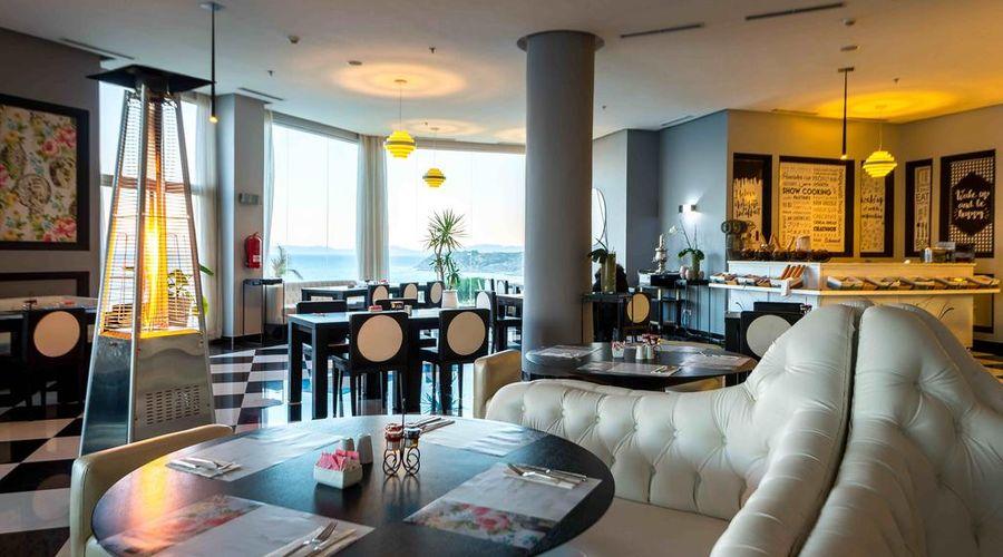 Hotel Farah Tanger-45 of 48 photos