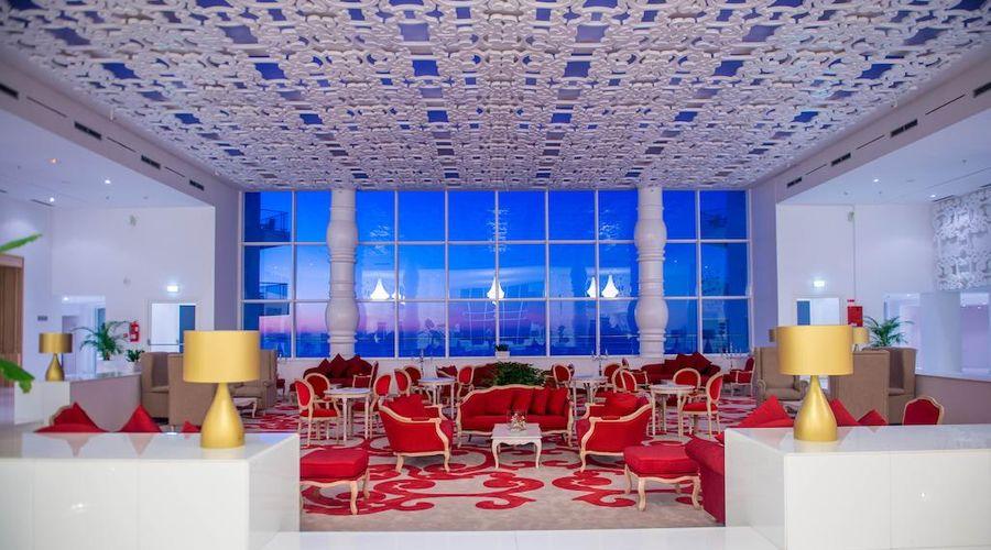 Hotel Farah Tanger-5 of 48 photos