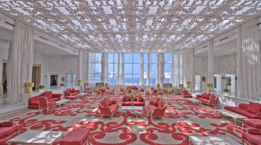 Hotel Farah Tanger-7 of 48 photos