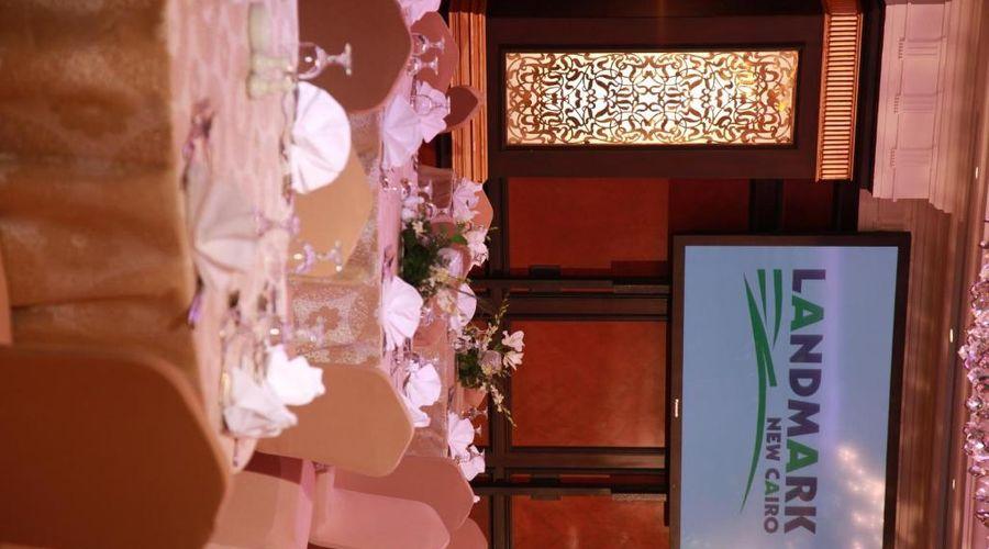 فندق هيلنان لاندمارك - القاهرة الجديدة-11 من 36 الصور