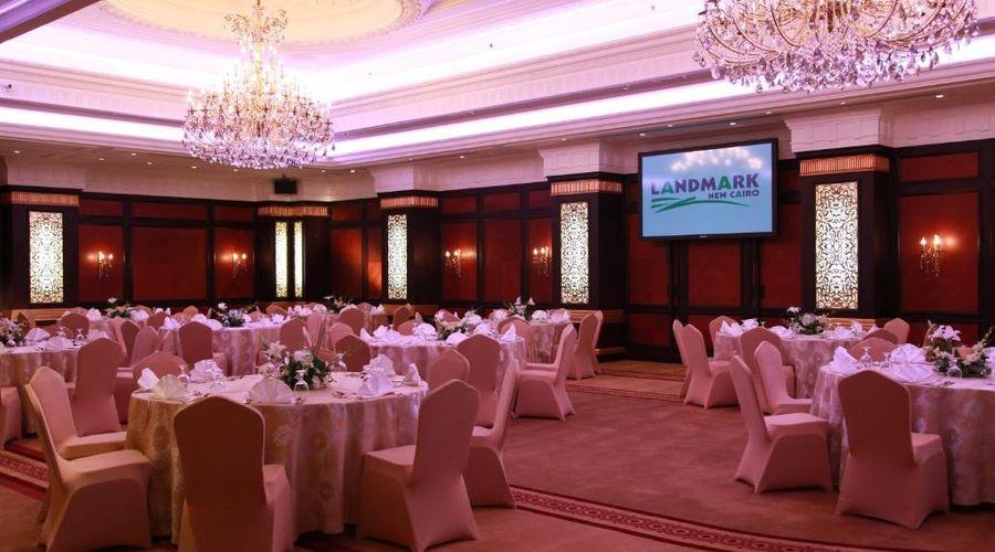 فندق هيلنان لاندمارك - القاهرة الجديدة-13 من 36 الصور