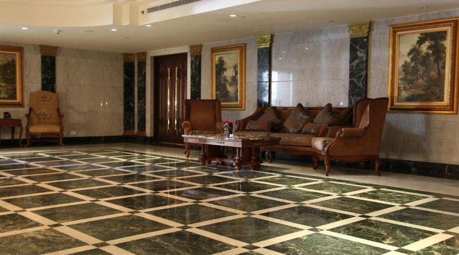 فندق هيلنان لاندمارك - القاهرة الجديدة-15 من 36 الصور