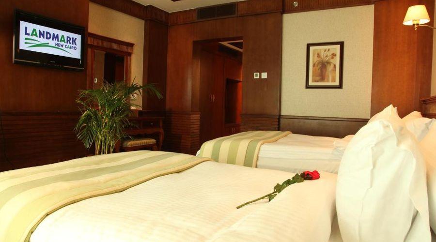 فندق هيلنان لاندمارك - القاهرة الجديدة-16 من 36 الصور