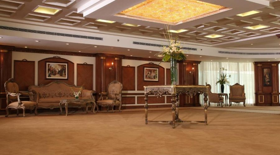 فندق هيلنان لاندمارك - القاهرة الجديدة-17 من 36 الصور