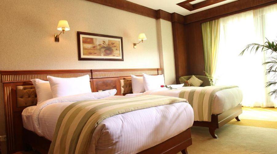 فندق هيلنان لاندمارك - القاهرة الجديدة-18 من 36 الصور