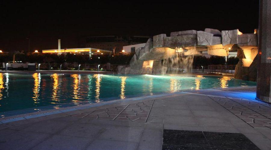 فندق هيلنان لاندمارك - القاهرة الجديدة-2 من 36 الصور