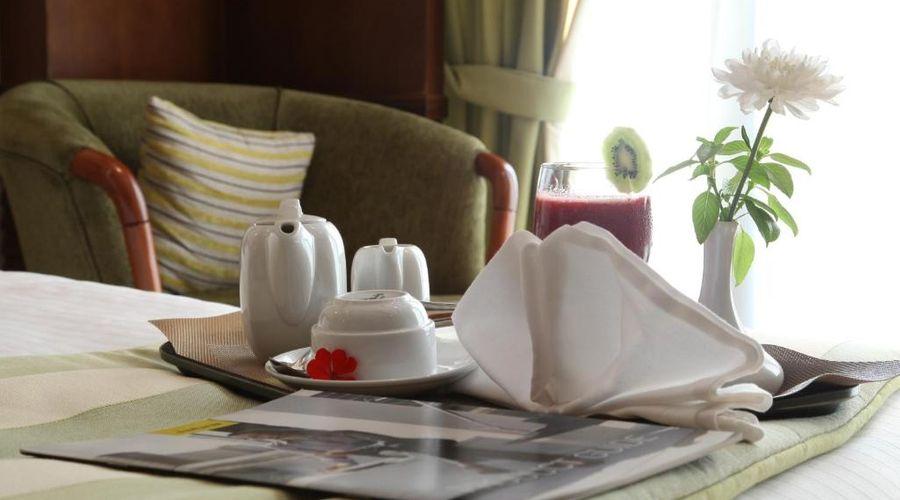 فندق هيلنان لاندمارك - القاهرة الجديدة-19 من 36 الصور