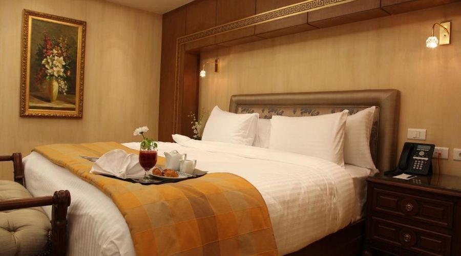 فندق هيلنان لاندمارك - القاهرة الجديدة-22 من 36 الصور