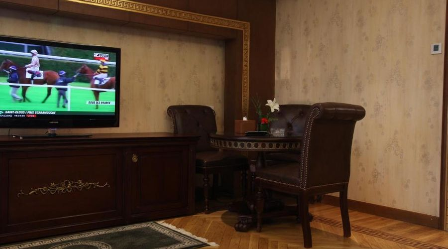 فندق هيلنان لاندمارك - القاهرة الجديدة-25 من 36 الصور