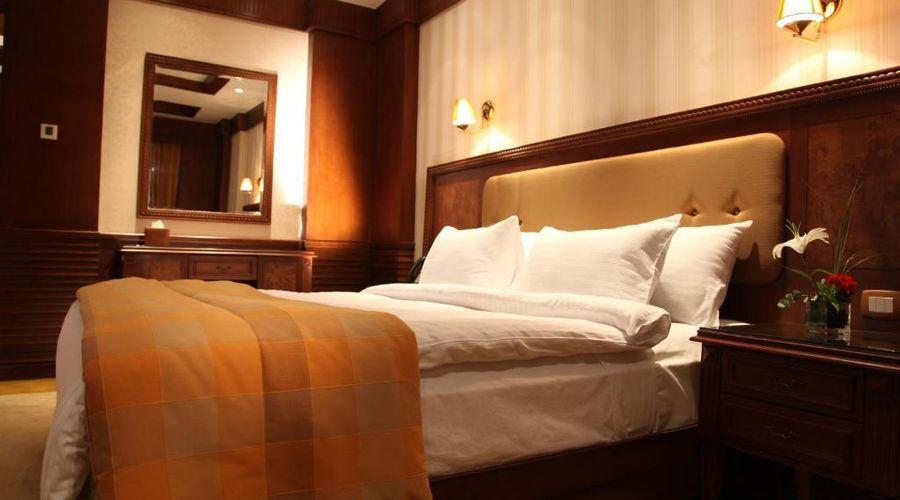 فندق هيلنان لاندمارك - القاهرة الجديدة-27 من 36 الصور