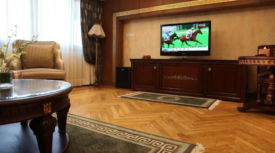 فندق هيلنان لاندمارك - القاهرة الجديدة-28 من 36 الصور