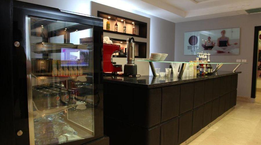 فندق هيلنان لاندمارك - القاهرة الجديدة-3 من 36 الصور