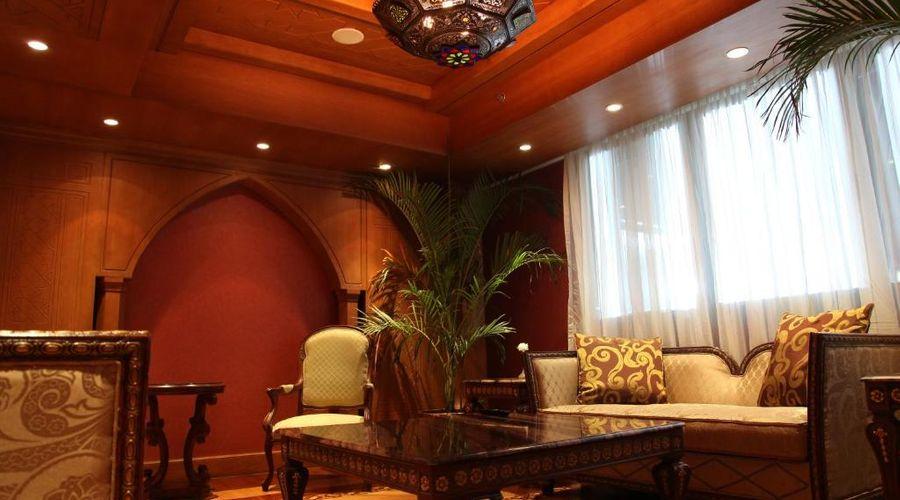 فندق هيلنان لاندمارك - القاهرة الجديدة-29 من 36 الصور