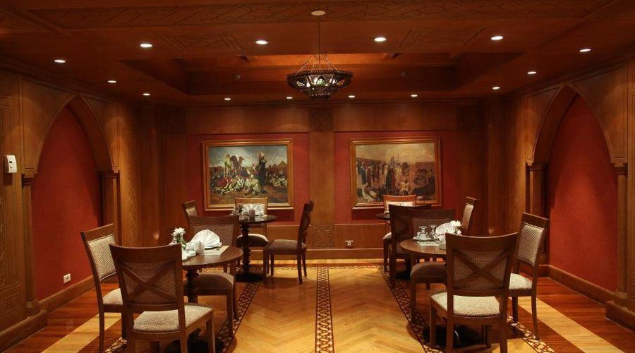 فندق هيلنان لاندمارك - القاهرة الجديدة-30 من 36 الصور