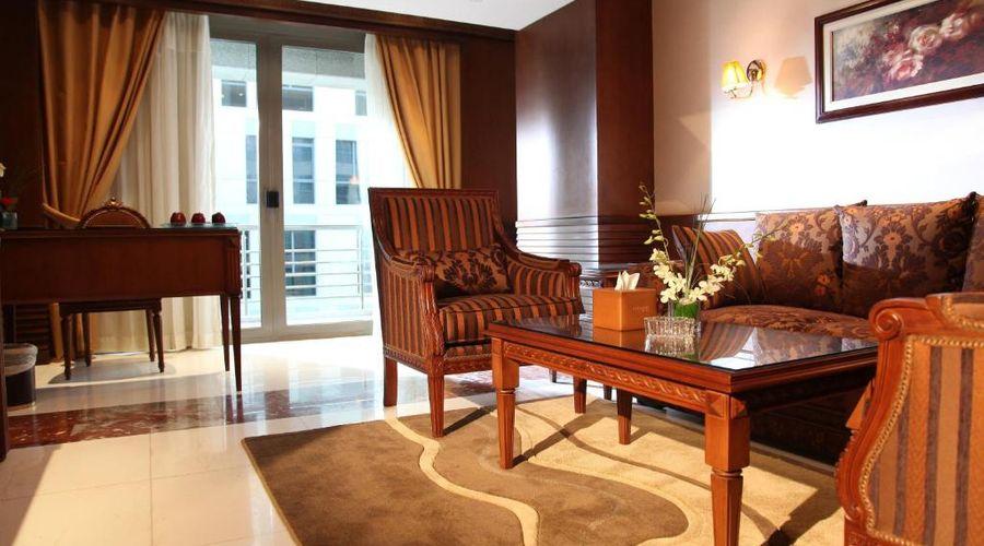 فندق هيلنان لاندمارك - القاهرة الجديدة-31 من 36 الصور