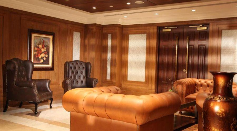 فندق هيلنان لاندمارك - القاهرة الجديدة-32 من 36 الصور
