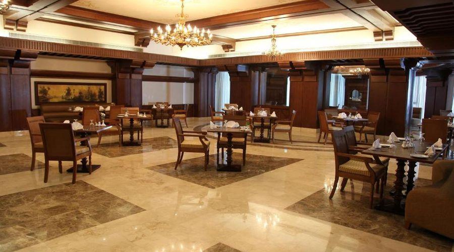 فندق هيلنان لاندمارك - القاهرة الجديدة-34 من 36 الصور