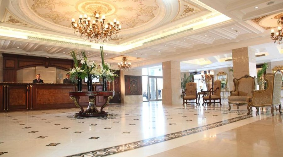 فندق هيلنان لاندمارك - القاهرة الجديدة-35 من 36 الصور