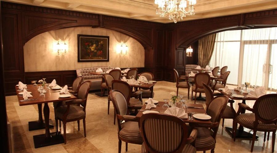 فندق هيلنان لاندمارك - القاهرة الجديدة-7 من 36 الصور